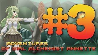 getlinkyoutube.com-[Ryona] Adventures of Girl Alchemist Annette 3 少女錬金術師 ア 2
