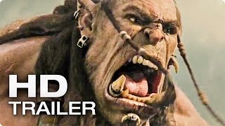 getlinkyoutube.com-WARCRAFT Movie Trailer (2016)