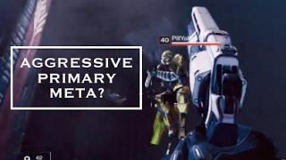 getlinkyoutube.com-Aggressive Primary Meta?
