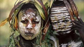 getlinkyoutube.com-Natural Fashions of the Omo Valley, Ethiopia