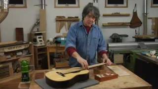 getlinkyoutube.com-John Bogdanovich Classical Guitar Making 10-DVD Set