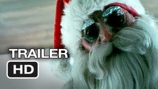 Silent Night [Santa Clause Horror Movie Trailer]
