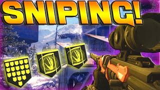 getlinkyoutube.com-Destiny - QUICK NASTY SNIPES! OLD SHADOW PRICE