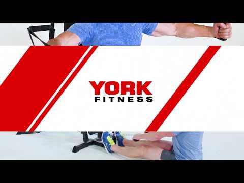 York Enforcer Home Gym