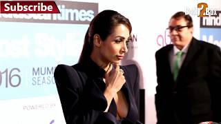 getlinkyoutube.com-Malaika Arora Khan Flaunts HOT Assets