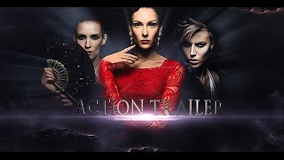 getlinkyoutube.com-Action Trailer - After Effects Template - Videohive