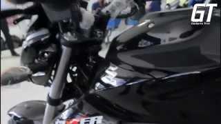 getlinkyoutube.com-Suzuki Gixxer 150cc