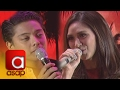 ASAP: Popstar Royalty Sarah G and King of Hearts Daniels much awaited collaboration