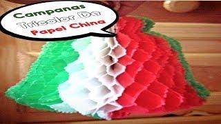 Vlog # 6 (( Campanas Tricolor Para Este Mes Patrio ))