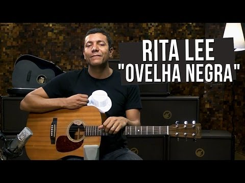 TV Cifras - Ovelha Negra - Rita Lee