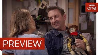 Lee getting a vasectomy? - Not Going Out: Series 8 Episode 7 Preview - BBC One