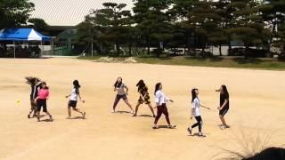 getlinkyoutube.com-2015 경혜여고 체육대회 댄스 동아리