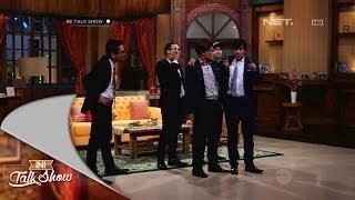 getlinkyoutube.com-Ini Talk Show - Penyadapan Part 4/5 - Danang Darto Menyusup ke Rumah Sule