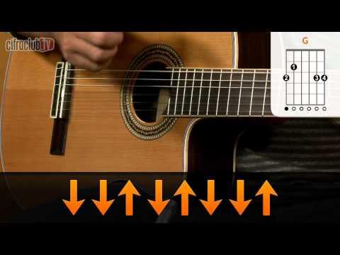 Eu Quero Tchu, Eu Quero Tcha - João Lucas e Marcelo (aula de violão)