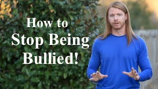 getlinkyoutube.com-How to Stop Being Bullied - with JP Sears
