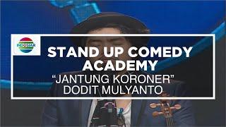 "getlinkyoutube.com-""Jantung Koroner"" - Dodit Mulyanto (Stand Up Comedy Academy Special Show)"