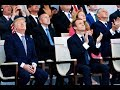 Trump Saw Frances Military Parade And Now He Wants One