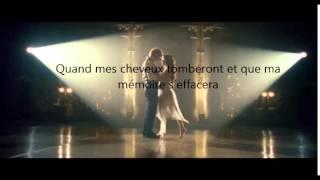 getlinkyoutube.com-Ed Sheeran | Thinking Out Loud | Français