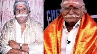 getlinkyoutube.com-Actor Meesai Murugesan Passed Away   Death Video   Sankar Ganesh,
