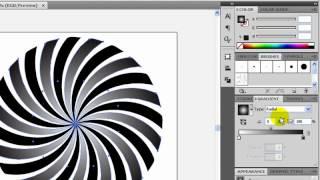 getlinkyoutube.com-درس 8 برنامج الالستريتر  illustrator