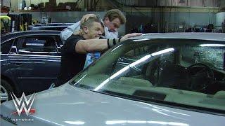 getlinkyoutube.com-WWE Network: John Cena and JBL's New York City Parking Lot Brawl – The Great American Bash 2008
