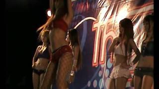 getlinkyoutube.com-ประกวด โคโยตี้ชิงแชมป์ประเทศไทย โดย big father เบอร์ 11 15