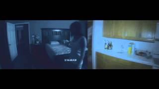 getlinkyoutube.com-Paranormal Activity Ending (Real Time)
