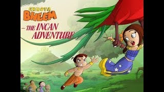 Chhota Bheem   Incan Adventure