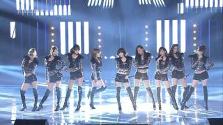 getlinkyoutube.com-101230 KBS Gayo Daejun 2010 SNSD - Run Devil Run + Oh [OnCe].avi
