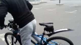getlinkyoutube.com-Fahrrad sirene