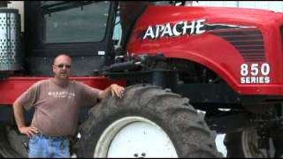 Veteran Apache Owner: Continuously Choosing Apache