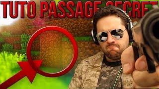 getlinkyoutube.com-Sergent Tuto | un VRAI passage secret FACILE!