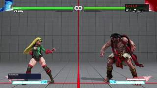 getlinkyoutube.com-First time with Season 2 Cammy Stream Archive