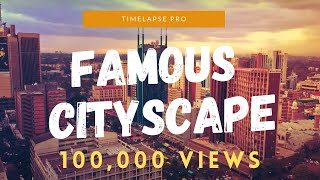 getlinkyoutube.com-[1 HOUR] Relax Music - THE MOST FAMOUS CITYSCAPE TIME-LAPSE - AROUND THE WORLD (FULL HD)