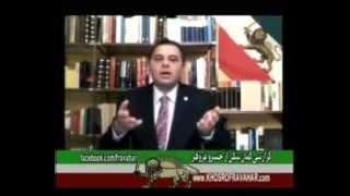Khosro Fravahar - محمد رضا شاه پهلوی و رنسانس ایرانی