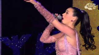 Katy Perry   'Unconditionally' Live Performance, Jingle Bell Ball 2013