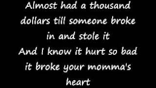 getlinkyoutube.com-Eminem - Mockingbird (Lyrics)