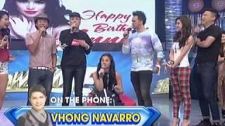 getlinkyoutube.com-Vhong Navarro tinawagan si Anne Curtis sa Showtime