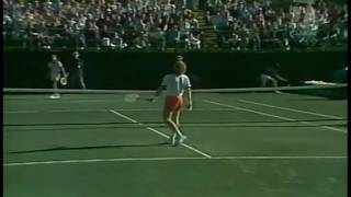 getlinkyoutube.com-1976 Rod Laver and Bjorn Borg