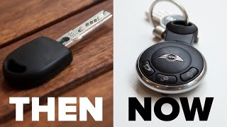 10 Things We Miss Most About Old Cars