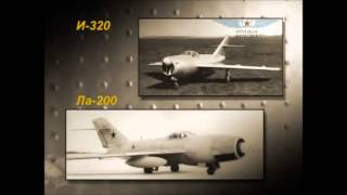 getlinkyoutube.com-Soviet jets Mig 15 and others Wings of Russia documentary