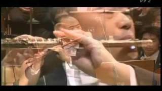 getlinkyoutube.com-Ibert Flute Concerto / S.Kudo Live Concert (3)