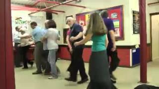 Rubery Barn Dance Club