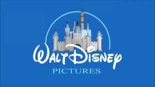 getlinkyoutube.com-Walt Disney Pictures 3D Pixar Castle CGI Logo