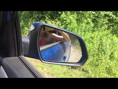 Горные дороги Абхазии vs Hyundai Creta 1,6 передний привод