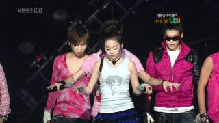 getlinkyoutube.com-[Live] Wonder Girls & Big Bang - Tell Me& Lies [HD]