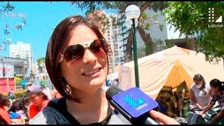 Yahaira Plasencia: Evelyn Vela la destruye por llorar por perritos afectados