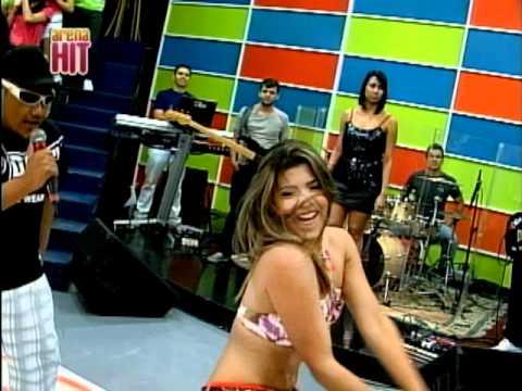 Mc Xandinho,  Arena Hit & Dançarinas