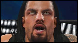 getlinkyoutube.com-WWE 2K15 | Best Moments of Universe Mode | #07