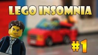 getlinkyoutube.com-Lego Stopmotion - Insomnia #1